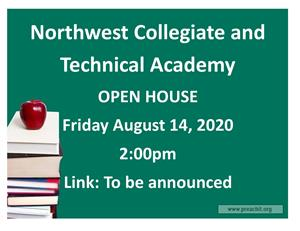 2020 Open House
