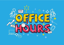 Office Hours Image