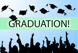 Charting a New Course Graduation