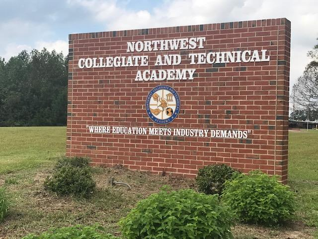 Northwest Collegiate and Technical Academy / Homepage