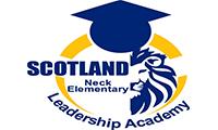 Scotland Neck Elementary Leadership Academy